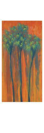 La Palma Naranja