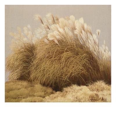 Grassland Breeze
