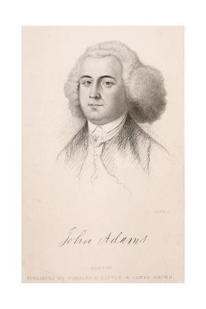 John Adams in a 1766 Portrait by Benjamin Blythe, the Earliest known Portrait