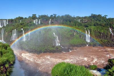 Iguazu Water Fall IIII