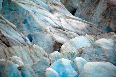 Ice Ocean