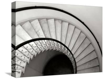 Capital Stairwell