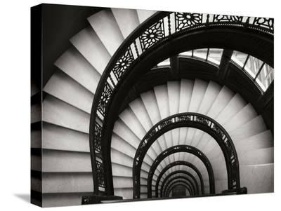 Rookery Stairwell