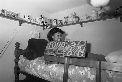 Kim Fields, 1982