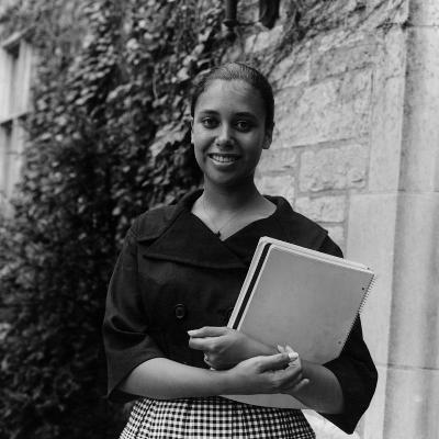 Denise Nicholas, 1960