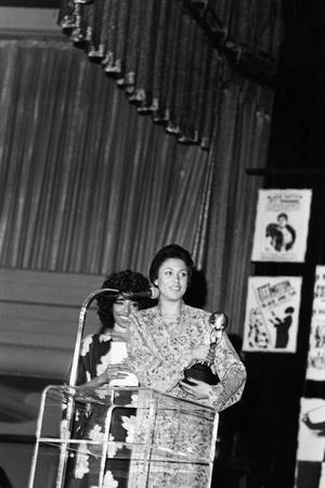 Denise Nicholas, 1976