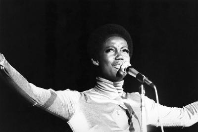 Kim Weston, 1971