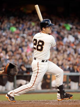 San Francisco, CA - July 08: Buster Posey