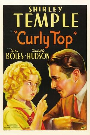Curly Top, 1935, Directed by Irving Cummings