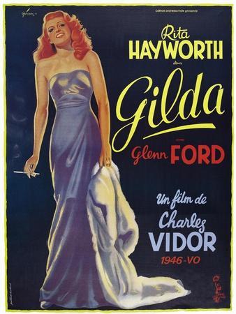 Gilda, 1946, Directed by Charles Vidor