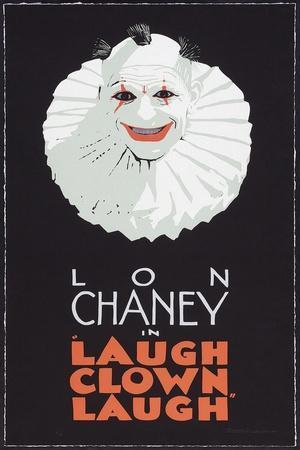 Laugh, Clown, Laugh, 1928, Directed by Herbert Brenon