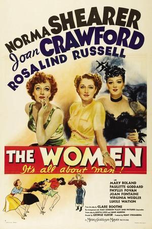 The Women, Directed by George Cukor, 1939