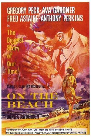 On the Beach, 1959, Directed by Stanley Kramer