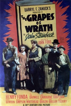 "Highway 66, 1940 ""The Grapes of Wrath"" Directed by John Ford"