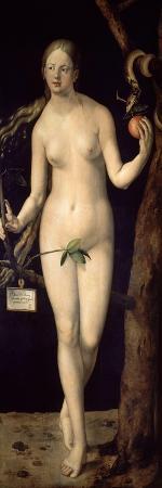 Eve, 1507, German School