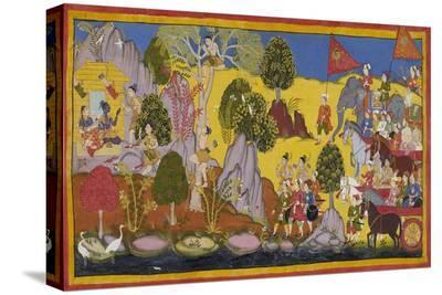 Ramayana Ayodhya Kanda