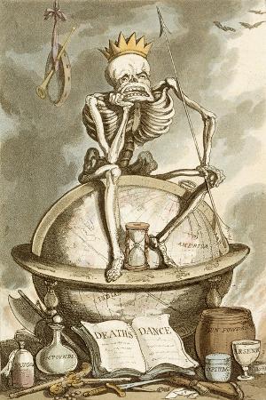 Death's Dance