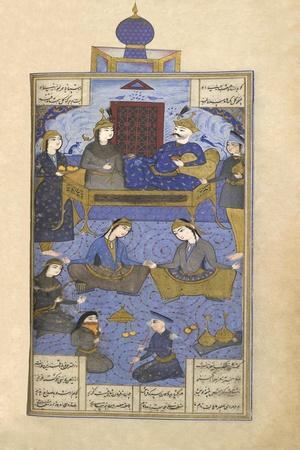 Bahram Gur