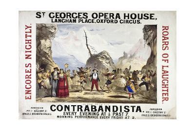 St. George's Opera House