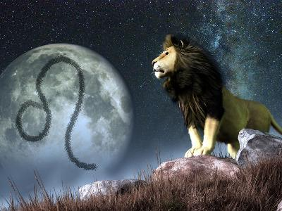 Leo Is the Fifth Astrological Sign of the Zodiac.