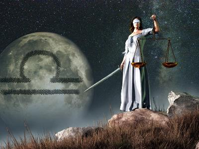 Libra Is the Seventh Astrological Sign of the Zodiac