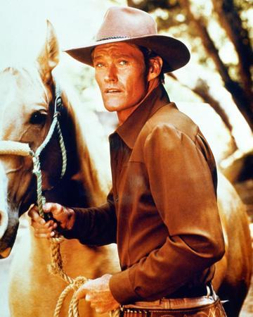 Chuck Connors - The Rifleman