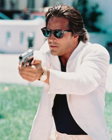 Don Johnson - Miami Vice