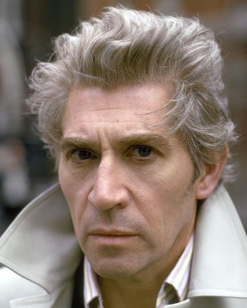 Frank Finlay - Bouquet of Barbed Wire