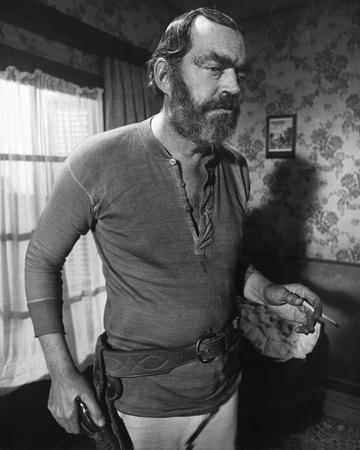 Jack Elam - The Red Pony