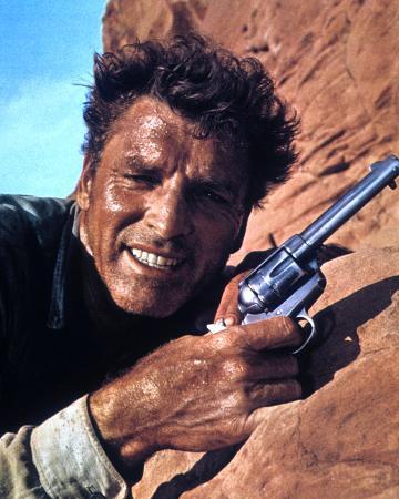 Burt Lancaster - The Professionals