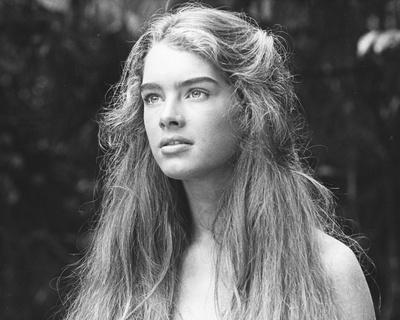 Brooke Shields - The Blue Lagoon