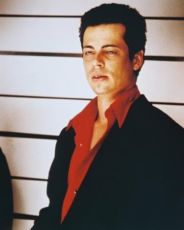 Benicio Del Toro - The Usual Suspects