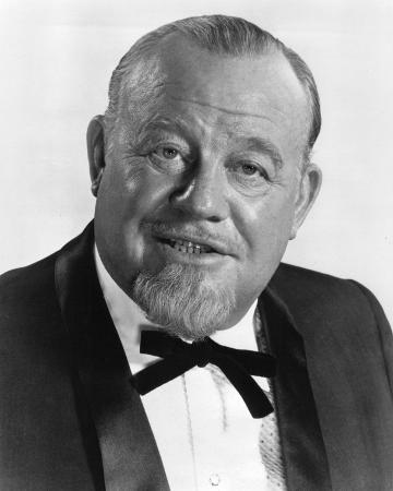Burl Ives - The Hollywood Palace