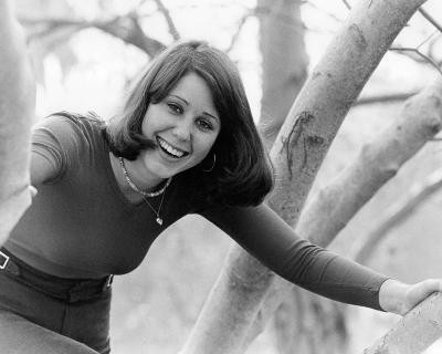 Julie Kavner - Rhoda