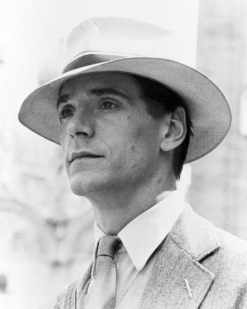 Jeremy Irons - Brideshead Revisited