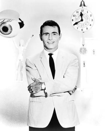 Rod Serling - The Twilight Zone