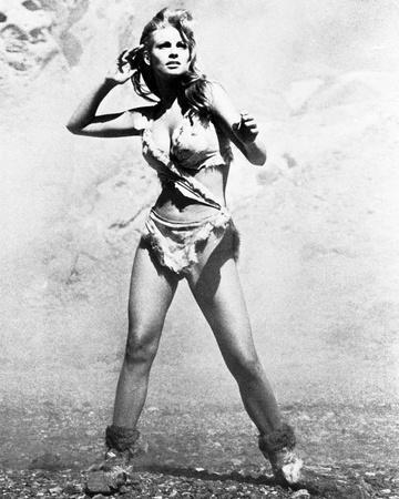Raquel Welch - One Million Years B.C.