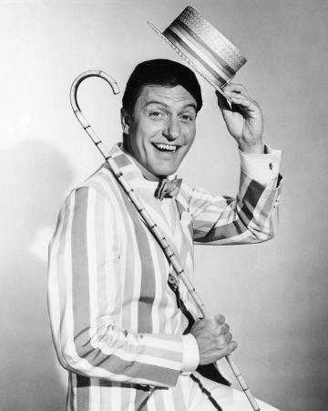Dick Van Dyke Mary Poppins Photo At Allposters Com