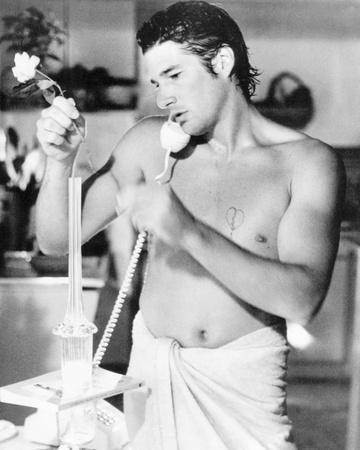 Richard Gere - Breathless