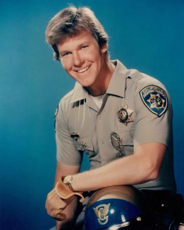 Larry Wilcox - CHiPs