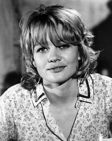 Judy Geeson - Sam Hill: Who Killed Mr. Foster?