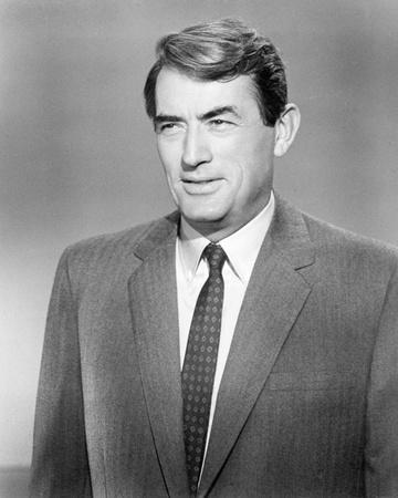 Gregory Peck - Mirage