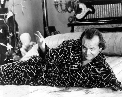Jack Nicholson - The Witches of Eastwick