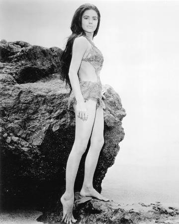 Linda Harrison - Planet of the Apes
