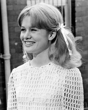 Judy Geeson - To Sir, with Love