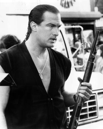 Steven Seagal - Above the Law