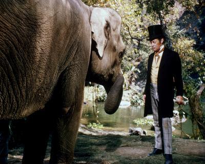 Rex Harrison - Doctor Dolittle