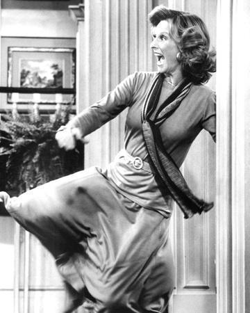 Cloris Leachman - Phyllis