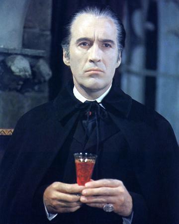 Christopher Lee - Taste the Blood of Dracula
