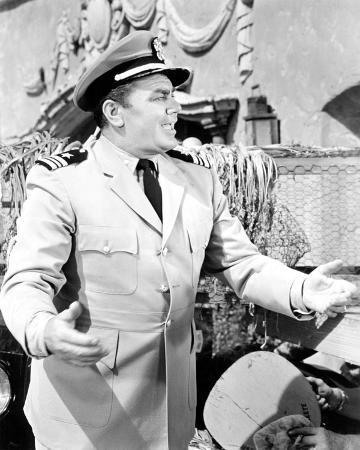 Ernest Borgnine - McHale's Navy
